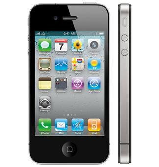 iphone 4 prix