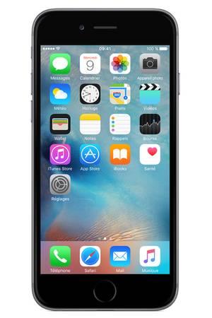 iphone 6 32go pas cher