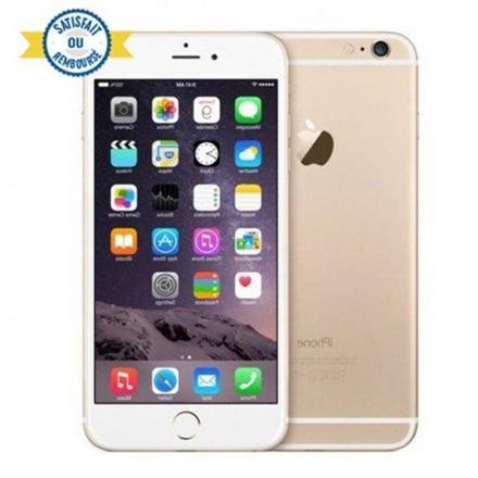 iphone 6 plus reconditionné apple