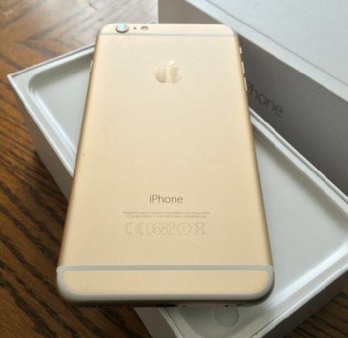 iphone 6 s plus occasion