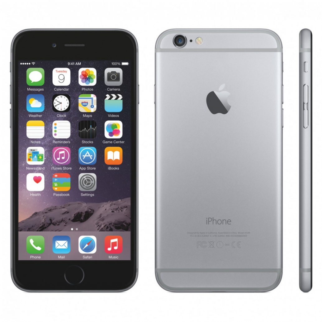 iphone 6s 128 go reconditionné