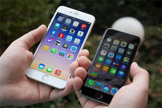 iphone 6s ou 6s plus avis