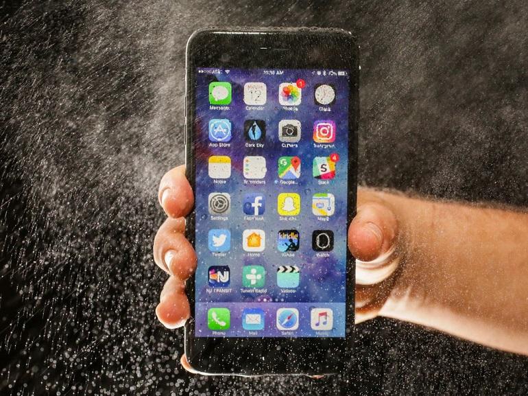 iphone 7 plus avis