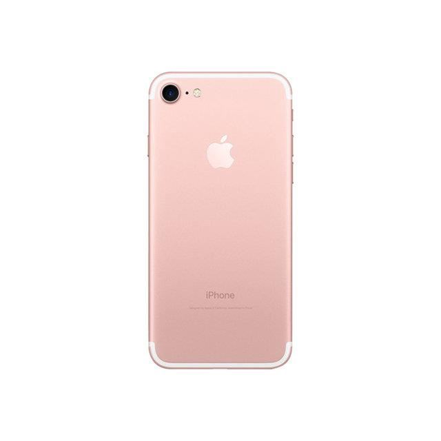 iphone 7 rose gold pas cher