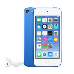ipod touch 5 16 go bleu
