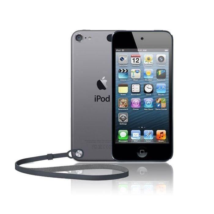 ipod touch prix pas cher