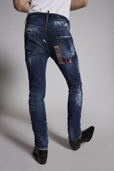 jeans dsquared homme