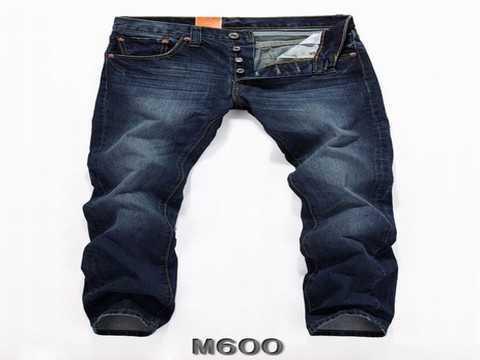 jeans levis enfant
