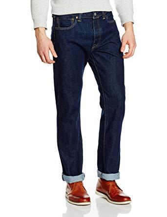 jeans levis homme 501