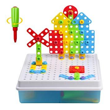 jeu construction enfant