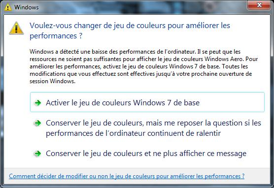 jeu de couleur windows 7