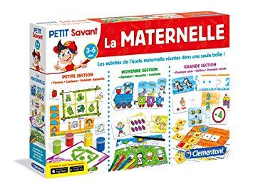 jeux educatif maternelle