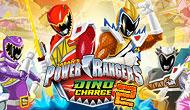 jeux en ligne power rangers