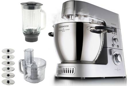 kenwood cooking chef km089