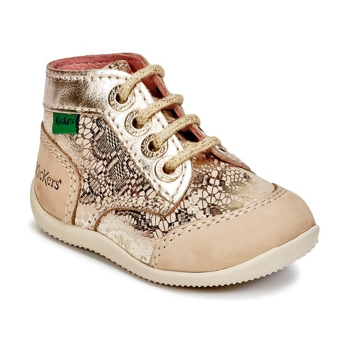 kickers soldes fille
