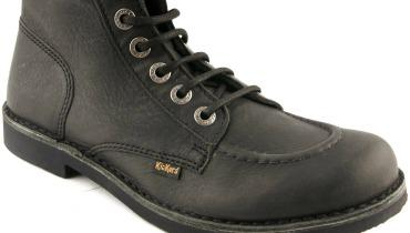 kickers soldes homme