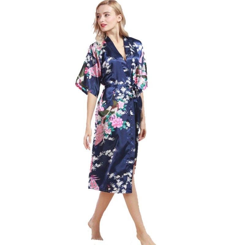 kimono femme nuit