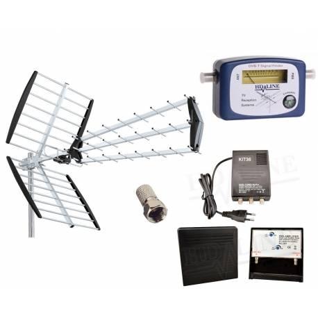 kit antenne tnt