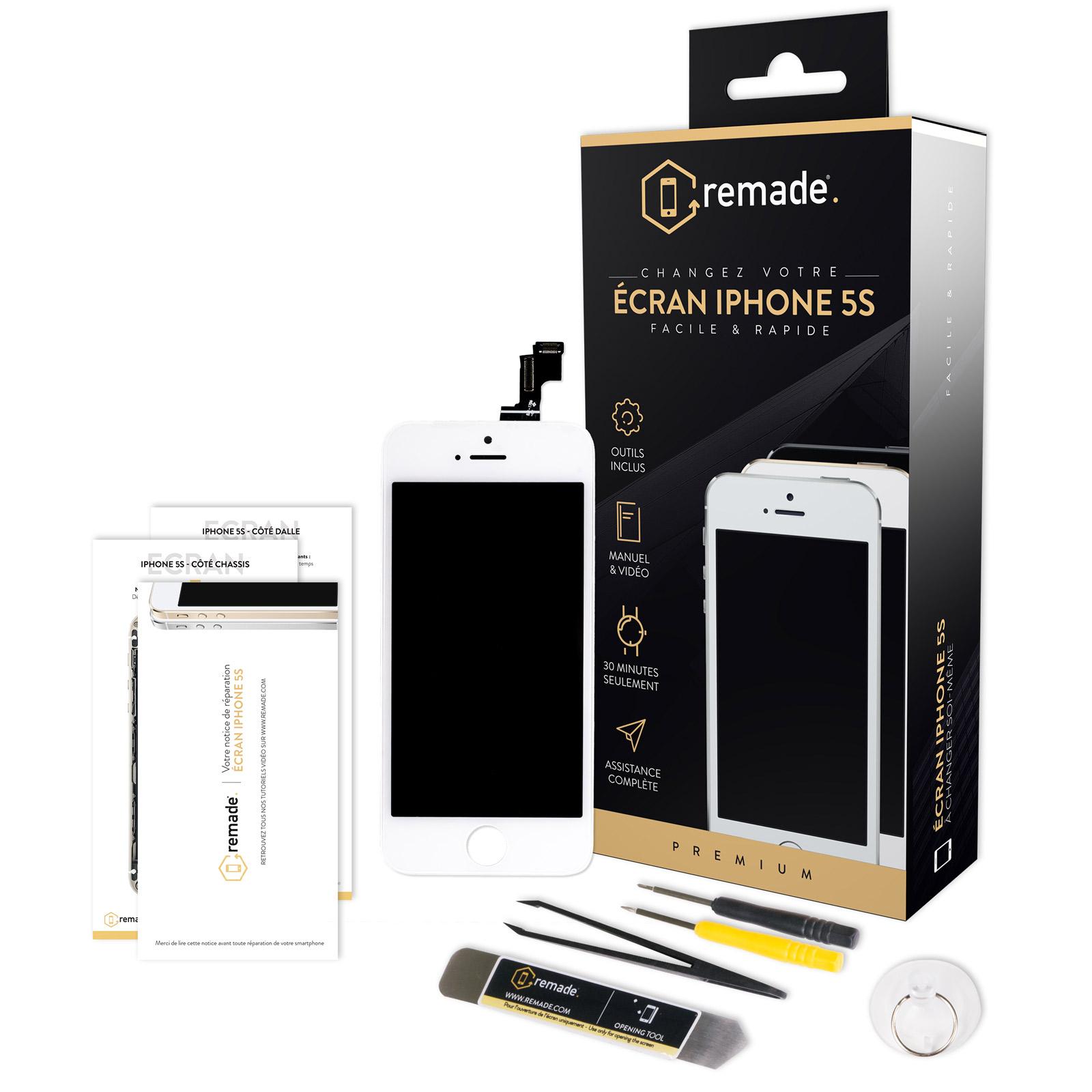 kit de reparation ecran iphone 5