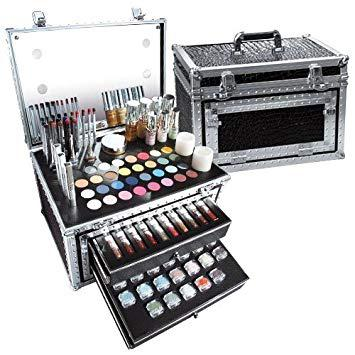kit maquillage professionnel complet