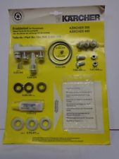 kit reparation karcher