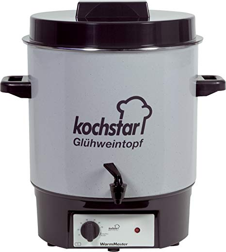 kochstar stérilisateur