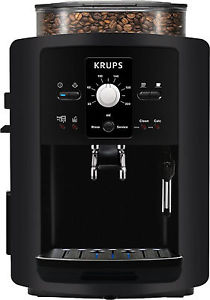 krups machine a cafe