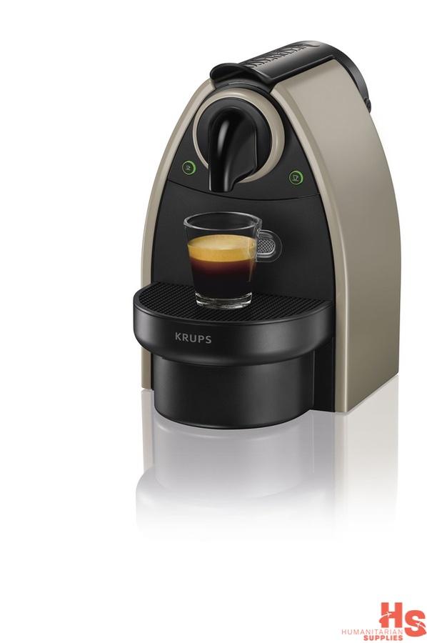 krups nespresso essenza