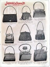 l histoire du sac à main
