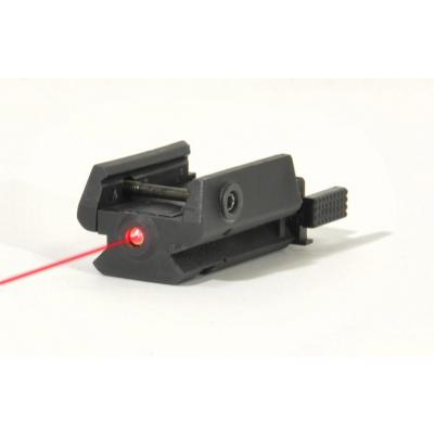 laser point rouge