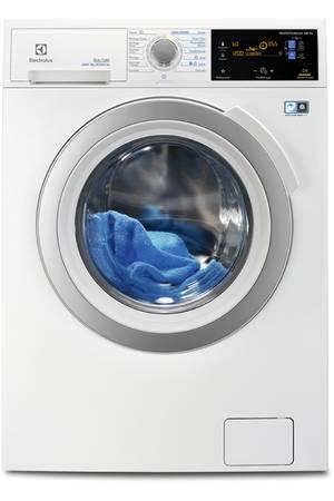 lave linge electrolux vapeur