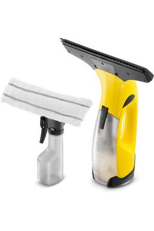 lave vitre karcher vapeur