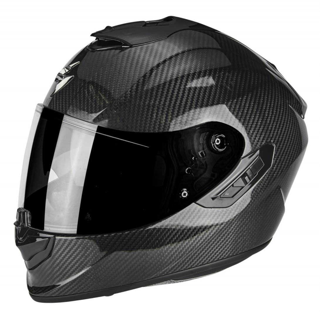 le meilleur casque moto integral