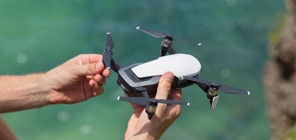 le meilleur drone du marché
