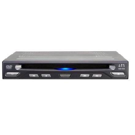 lecteur dvd voiture sans ecran