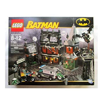 lego batman jouet