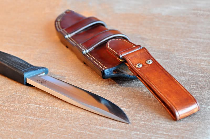 les meilleurs couteau de survie