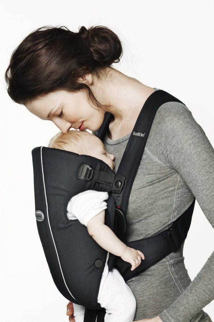 les meilleurs porte bébé