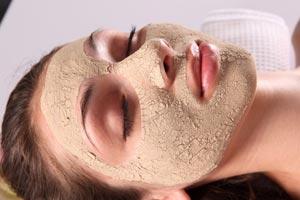 levure pour la peau