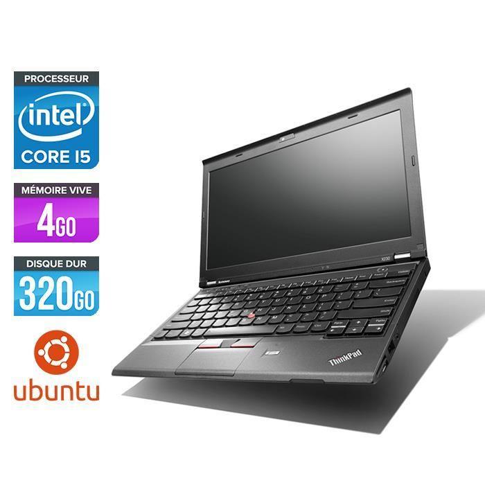 linux pour ordinateur portable