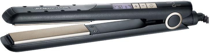 lisseur remington wet and dry
