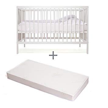 lit bébé avec matelas pas cher