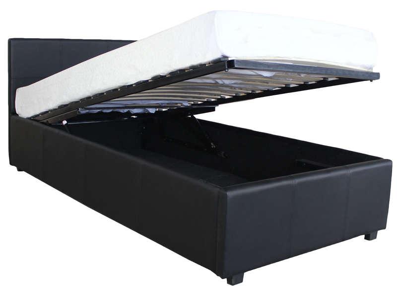 lit coffre 90x190
