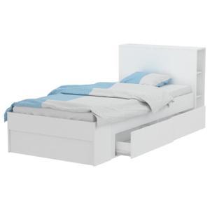 lit enfant blanc pas cher