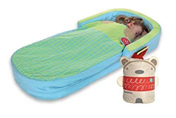 lit gonflable enfant