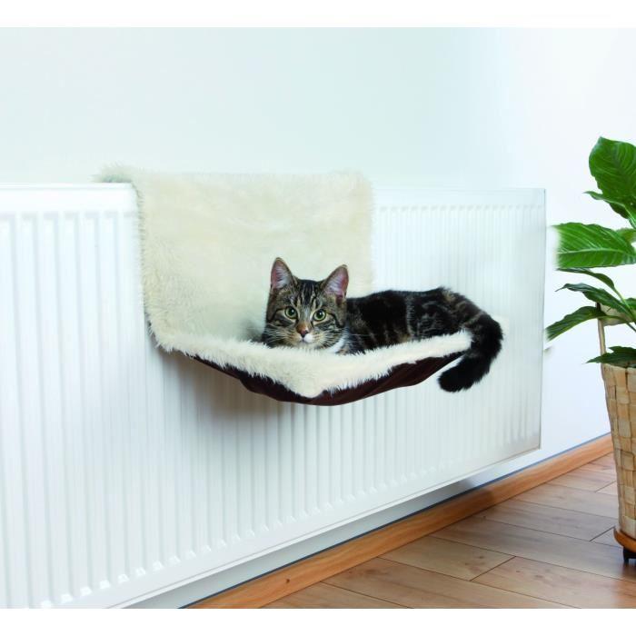 lit radiateur pour chat