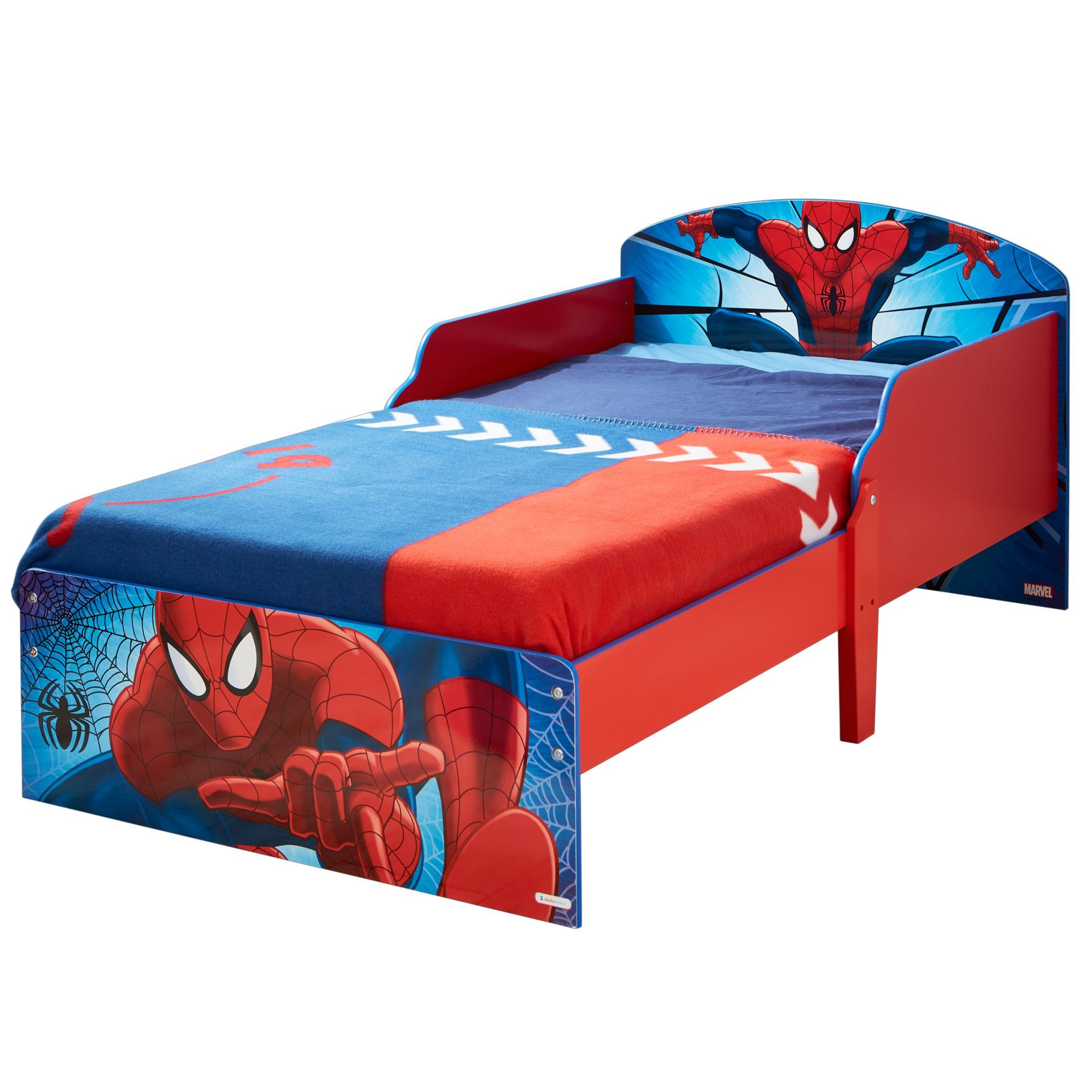 lit spiderman 70x140