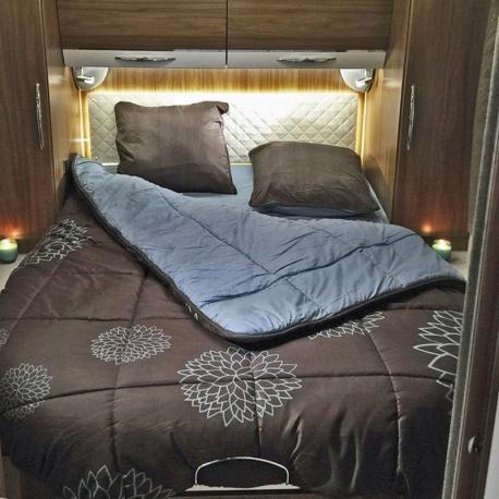 lit tout fait 140x200
