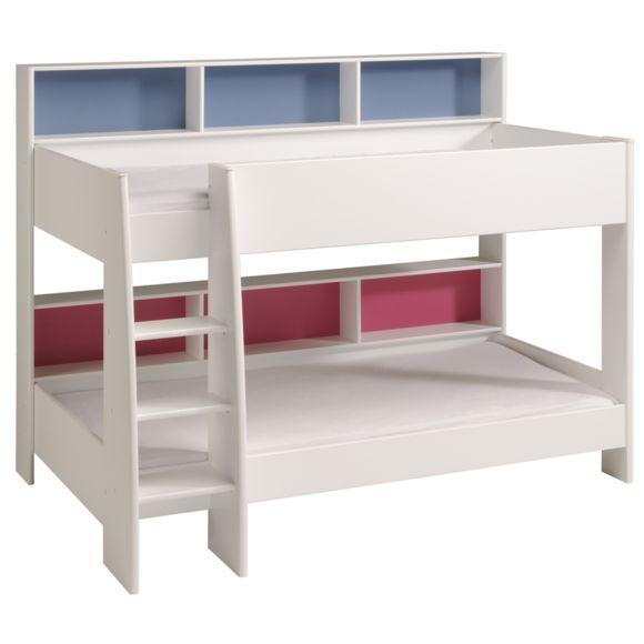 lits superposés pas cher