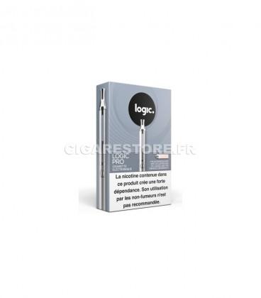 logic cigarette electronique